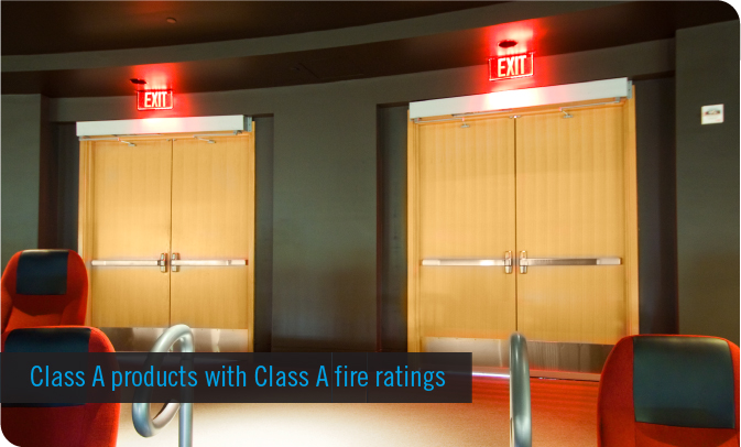 Fire Rated Doors - fire rated wood doors floors doors interior ...